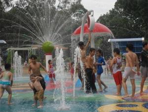 Sàn phun nước JAP 02
